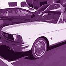 Mustang by sarnia2