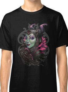 Mistress of Evil Classic T-Shirt