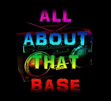 All About That Base by CRDesigns