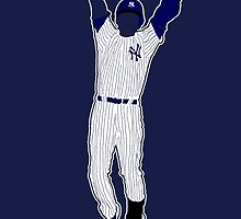 Jeter by BeinkVin