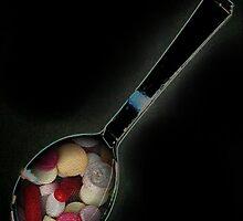 Spoonfeed by CarellaRoss