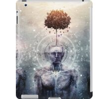 Hope For The Sound Awakening iPad Case/Skin