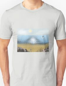 bleakness and hot air T-Shirt