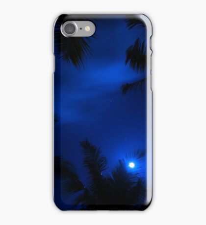 Magic of the Night Sky iPhone Case/Skin