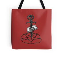 Gore Cyst  Tote Bag
