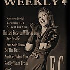 women's weekly by Earhart Chappel Inc.   IPA