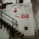 Bar by Andy Roberts