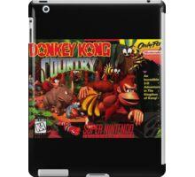 DK Country Grammar iPad Case/Skin