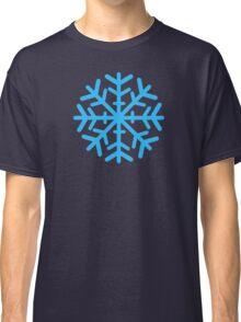 Snowflake ice Classic T-Shirt