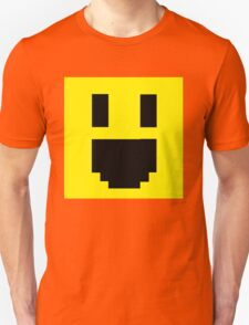 Smiley Face Emoji T-Shirt