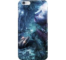 In This Silence, In This Wave 2013 iPhone Case/Skin