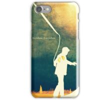 Anywhere:Everywhere iPhone Case/Skin