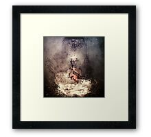 Forever Can Be Framed Print
