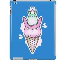Gelatoro iPad Case/Skin
