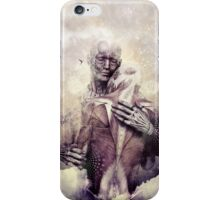 If Only The Sky Would Disappear iPhone Case/Skin