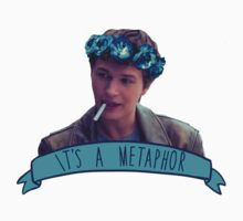 augustus waters - metaphor by star-strider