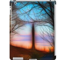 Wainhouse Tower - Abstract iPad Case/Skin