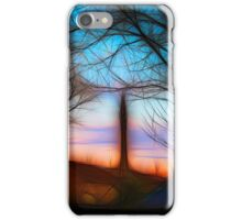 Wainhouse Tower - Abstract iPhone Case/Skin