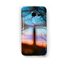 Wainhouse Tower - Abstract Samsung Galaxy Case/Skin