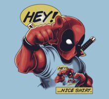 Nice Shirt Kids Clothes