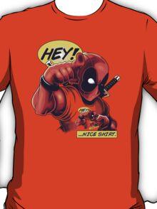 Nice Shirt T-Shirt