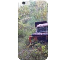 Rust and Remember 3 iPhone Case/Skin