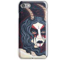 The Wild Inside iPhone Case/Skin