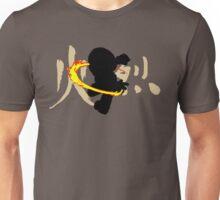 The Fire Flower Nation Unisex T-Shirt
