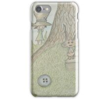 Hide N Seek iPhone Case/Skin