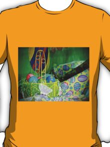 Easter Display T-Shirt