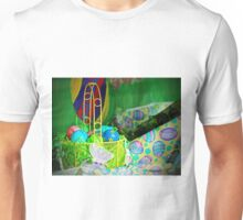 Easter Display Unisex T-Shirt