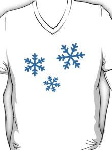 Snowflakes ice T-Shirt