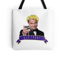 Gatsby - old sport Tote Bag