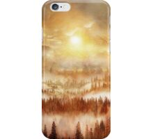 Wish You Were Here (Chapter II) iPhone Case/Skin