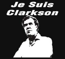 Je Suis Clarkson by DeadMooseRunner