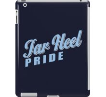 Tar Heel Pride! iPad Case/Skin