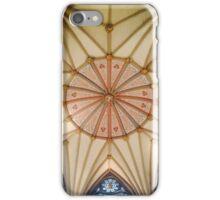 Minster iPhone Case/Skin