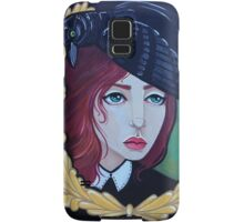 The Gifted One Samsung Galaxy Case/Skin