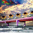Bridge of Dreams by Sushi91