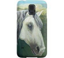 Rocco the Renaissance Horse Samsung Galaxy Case/Skin