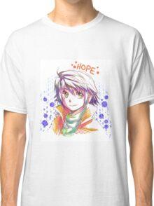 Final Fantasy XIII - Hope Estheim Classic T-Shirt