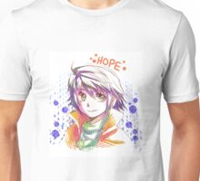 Final Fantasy XIII - Hope Estheim Unisex T-Shirt