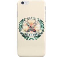 Nerdfighter iPhone Case/Skin