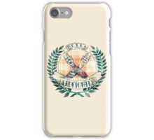 Nerdfighter iPhone Case/Skin