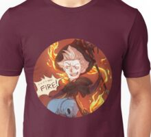 Bravely Default - Ominas Crowe Unisex T-Shirt