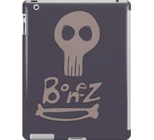Bonez iPad Case/Skin