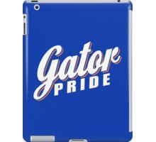 Gator Pride! iPad Case/Skin