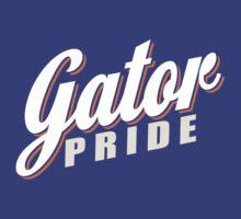 Gator Pride! by JayJaxon