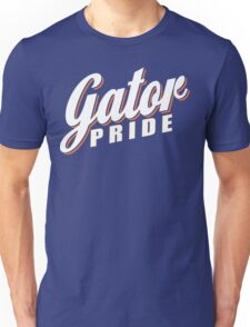 Gator Pride! Unisex T-Shirt