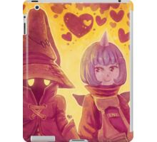 Final Fantasy IX - Eiko and Vivi iPad Case/Skin